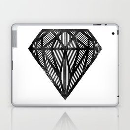 VISION CITY - INDESTRUCTIBLE Laptop & iPad Skin
