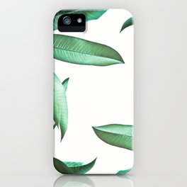 Malibu iPhone Case