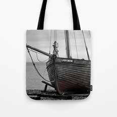 Her Ladyship Irene Tote Bag
