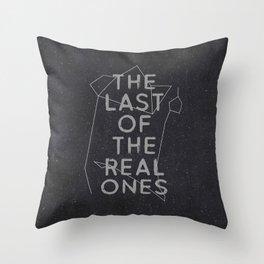 SAGITARIO+PISCIS Throw Pillow