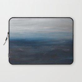 Stillness  Laptop Sleeve
