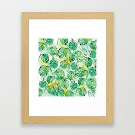 INKI 2 Framed Art Print