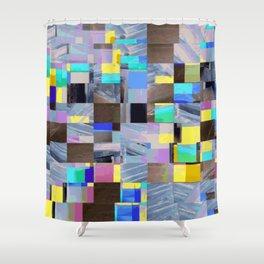kibeik Shower Curtain