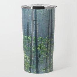 Enchanted Woodland Travel Mug