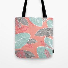Tropinkal Tote Bag