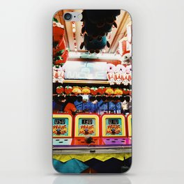 CONEY iPhone Skin