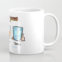 Creative Juices Coffee Mug