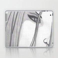 Poison Ivy (Dr. Isley) Laptop & iPad Skin