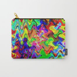 Melting Pot 2 Carry-All Pouch