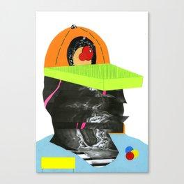 C7 Canvas Print