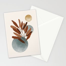 Connected Stationery Cards