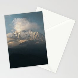 Nepal Stationery Cards