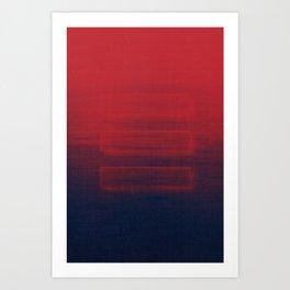 MMXVI / III Art Print