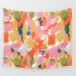 Happiness Wall Tapestry