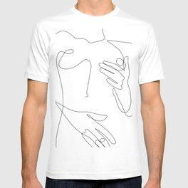 Sensual Erotic T-shirt