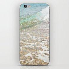 Rolling In iPhone & iPod Skin