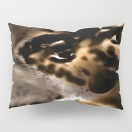 Fault in the mist Pillow Sham