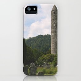 The Roundtower iPhone Case