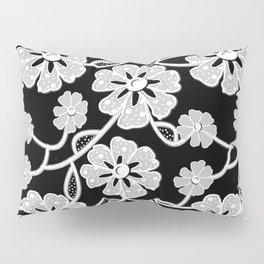 50's Lace Pillow Sham
