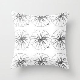 SPECK //  Throw Pillow