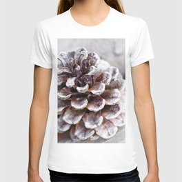 Soft Lone Pinecone T-shirt