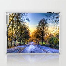Greenwich Park London Laptop & iPad Skin