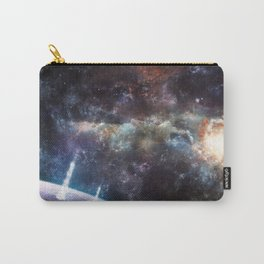 Star Horizon Carry-All Pouch