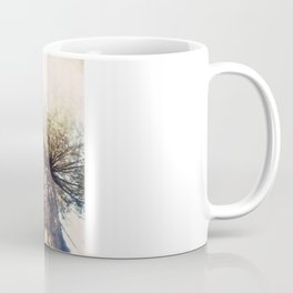 Too Tall Tree Coffee Mug