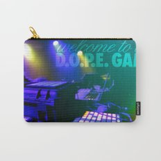 Electric Sound Carry-All Pouch