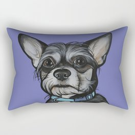 Samira Rectangular Pillow