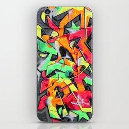 wall-art-006 iPhone Skin
