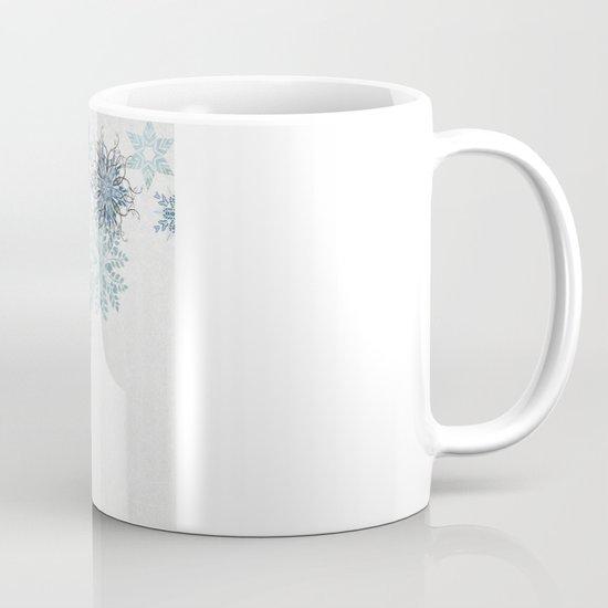 The Forest Drift Mug