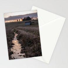 Irrigation Stationery Cards