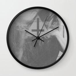 Android Chain II Wall Clock