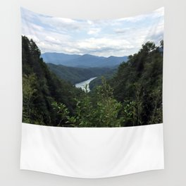 Great Smokey Mountains National Park Wall Tapestry
