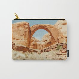 Rainbow Bridge Carry-All Pouch