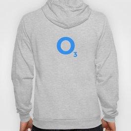 Official O3 Logo Design Hoody