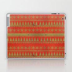 Dirty Christmas Pattern Laptop & iPad Skin