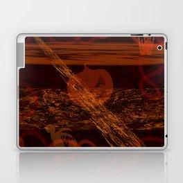 Spooky Holiday I Laptop & iPad Skin