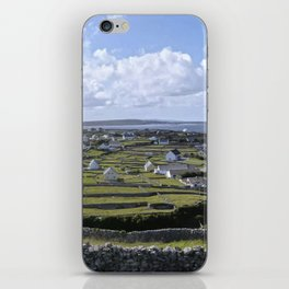 Inisheer iPhone Skin