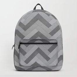 grey #44 Backpack