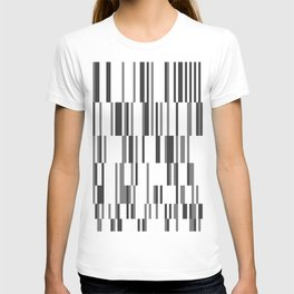 Stripe Rhythm T-shirt