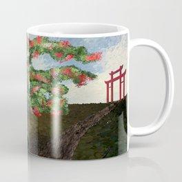 Path of Enlightenment Coffee Mug