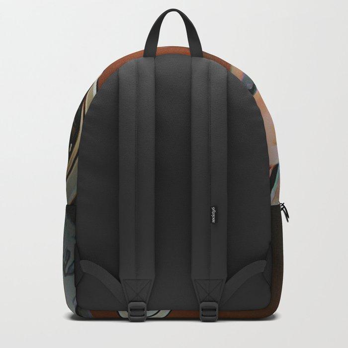 Raspberry Margarita Backpack