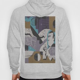 Modern Eclectic Elevated Elevating Emergent Emerging Emotional Emotionally Charged Enchanted Energy Hoody