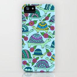 Tortoises iPhone Case