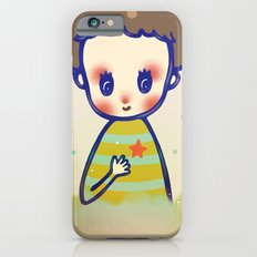 the little star in my heart iPhone 6s Slim Case