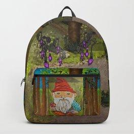 Gnome Sayin' Backpack