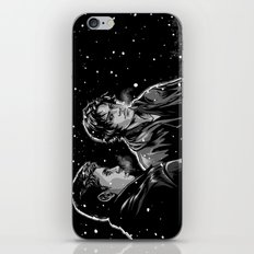 Dead Winter iPhone & iPod Skin