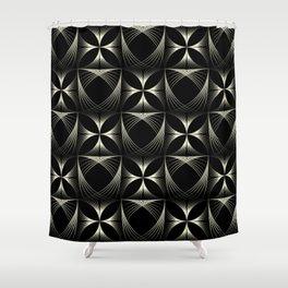 Star King, 2160c Shower Curtain